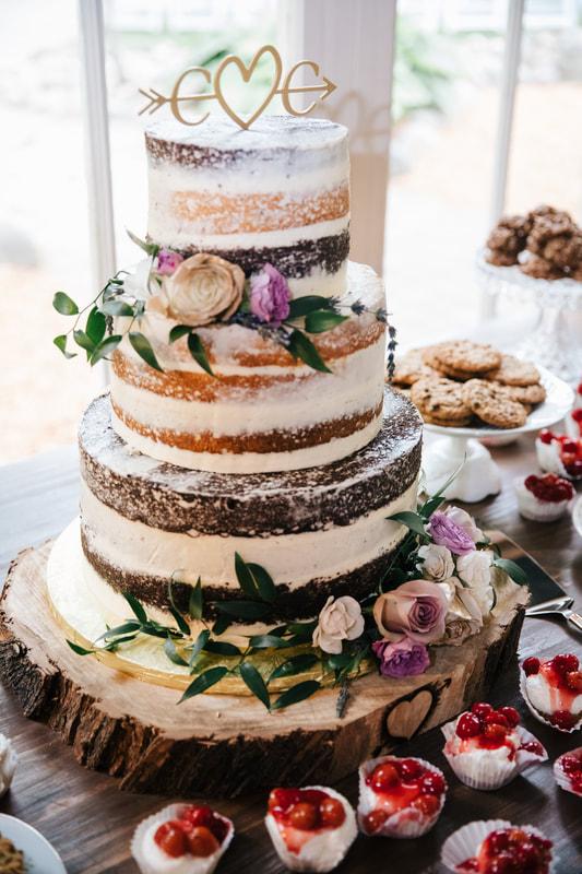 Cest La Vie Cakes